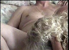 MILF SUCKING MY COCK WITH ENTHUSIASM